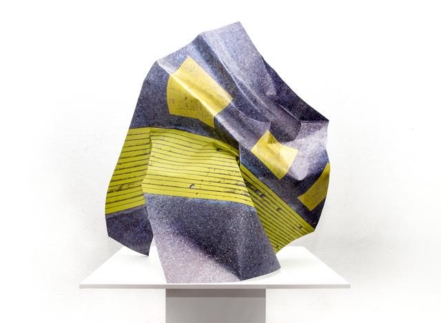, 'Matoto  ,' 2016, Osnova Gallery