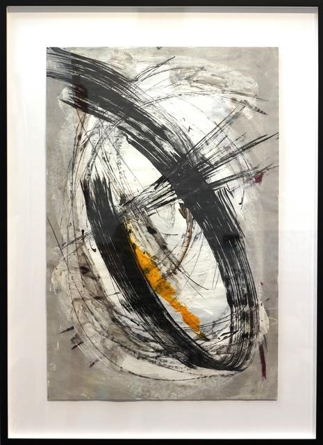 , 'Momentum (framed),' 2016, Artspace Warehouse