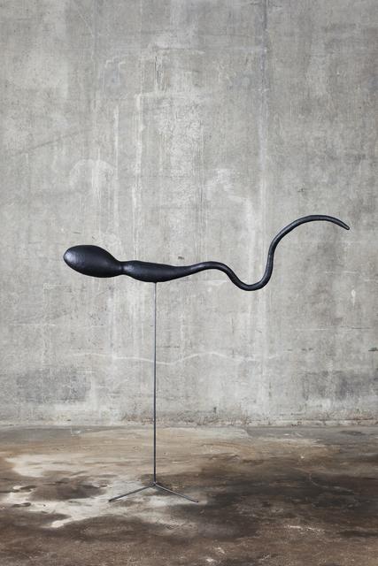 , 'Unlimited no. 10,' 2012, Galería OMR