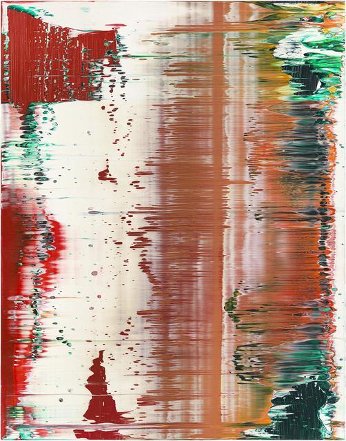 , 'Fuji,' 1996, Richard Green Gallery