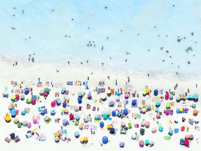 , 'Holy Day,' 2017, Samuel Maenhoudt Gallery