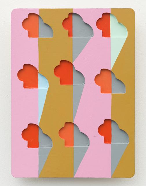 , 'Puzzlin' Evidence,' 2015, Elizabeth Harris Gallery