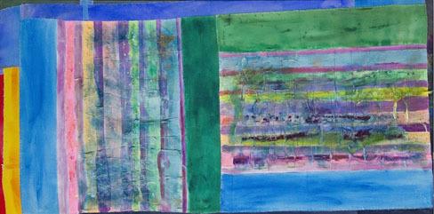 , 'Rachel's Call,' 2013, Marc Selwyn Fine Art