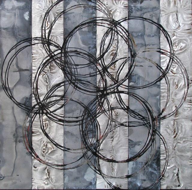 , 'Assert,' 2014, Artspace Warehouse