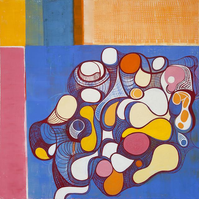 , 'untitled (1509),' 2015, Albert Merola Gallery