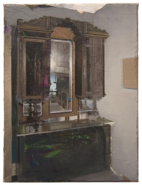Carlos Sagrera, 'Caminus', 2020, Painting, Acrylic on canvas, Arróniz Arte Contemporáneo