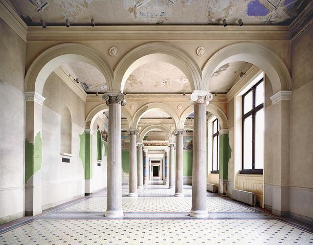 , 'Neues Museum Berlin VIII,' 2009, Tina Kim Gallery