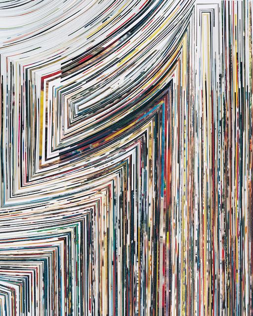 , '01 Scape/001,' , G/P gallery