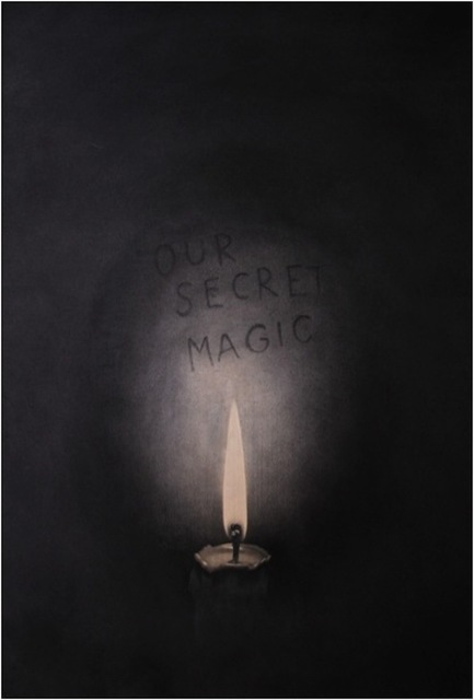 , 'Our Secret Magic,' 2014, Galerie Gmurzynska