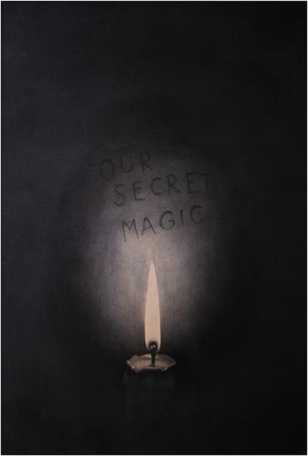 , 'Our Secret Magic,' 2014, Galerie Gmurzynska