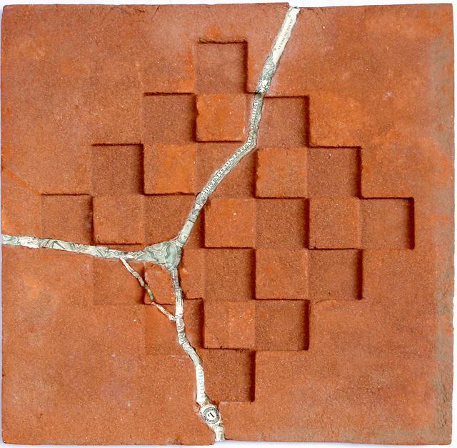 , 'Fissure #3,' 2018, Janaina Torres Galeria