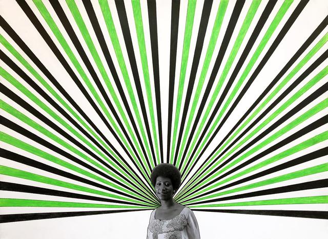 , 'Aretha,' 2019, Jenkins Johnson Gallery