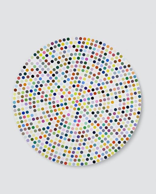 , 'Zinc Sulfate,' 2008, White Cube