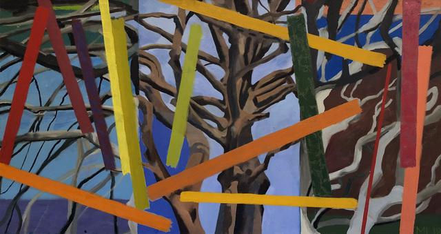 , 'Oakland,' 2018, Resource Art