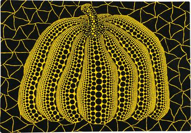 Pumpkin No. 2980