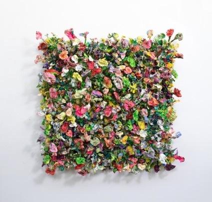 , 'Flower Bonanza - No. 1,' 2018, Rademakers Gallery