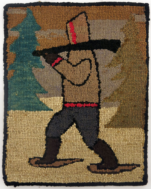, 'Hunter with Light Jacket,' ca. 1938, Edward Thorp Gallery