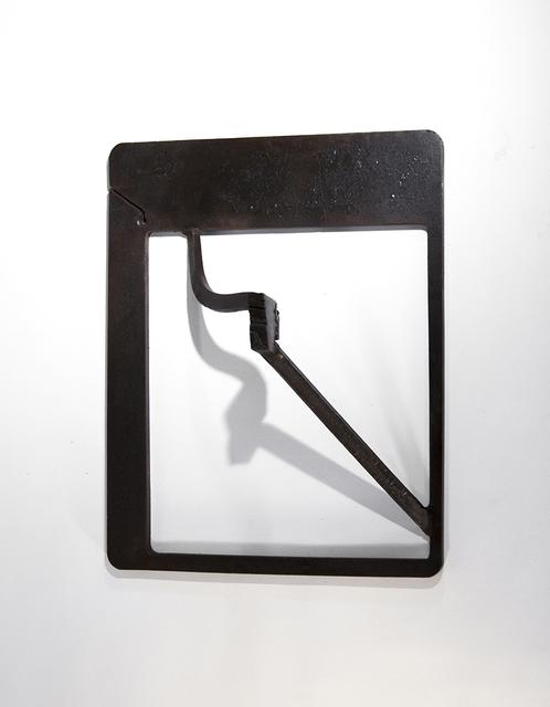 , 'Wall Piece Seven,' 1989, Kavi Gupta