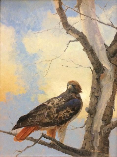, 'Hawk Eye,' , Beverly McNeil Gallery