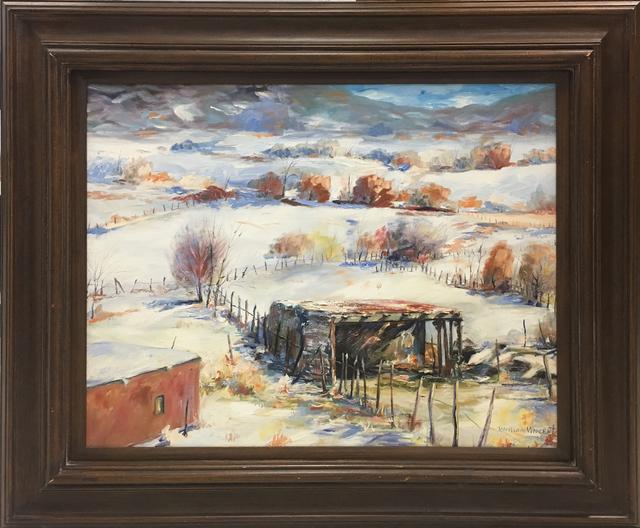 , 'Landscape 52,' , Baterbys Art Gallery