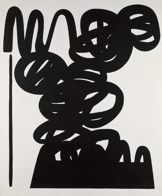 Raymond Hendler, 'Kami', 1979, Berry Campbell Gallery