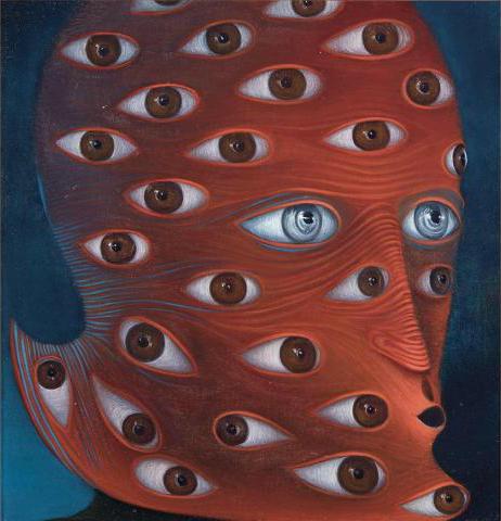 , 'Velador I,' 1976, Nohra Haime Gallery