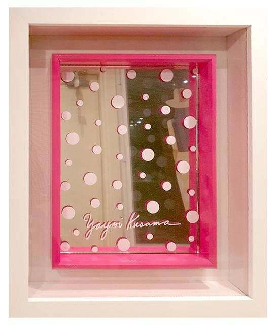 Yayoi Kusama, 'Dots Obsession', 2011, Y Contemporary
