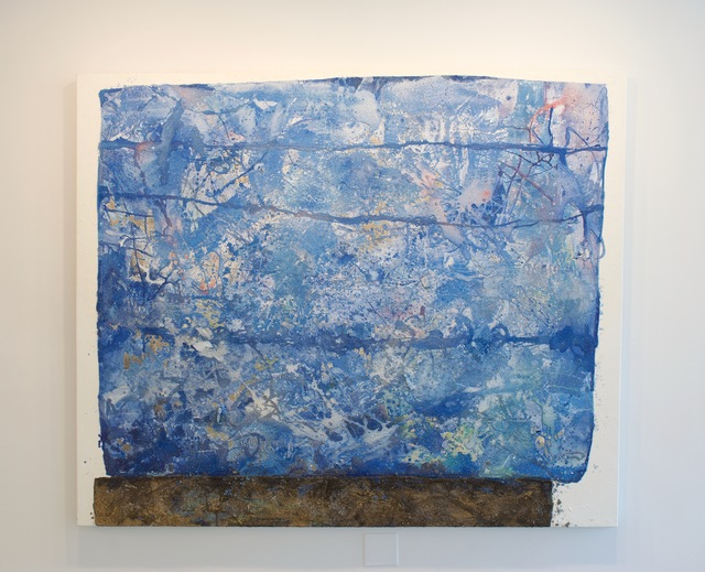 Mark Van Wagner, 'Blue Drifter', 2016, MARQUEE PROJECTS