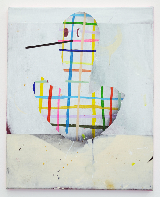 , 'Papi Schulo VIII,' 2015, Marie Kirkegaard Gallery