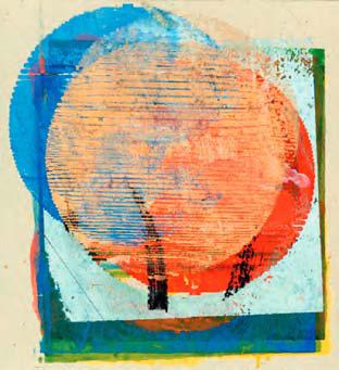 , 'Soft Soto,' 2014, gdm