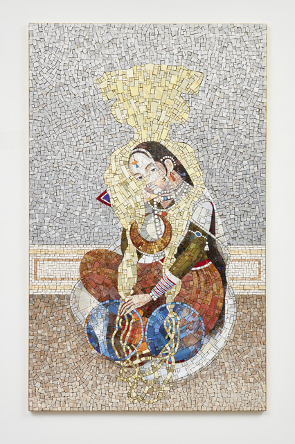 , 'The Perennial Gaze,' 2018, Sean Kelly Gallery