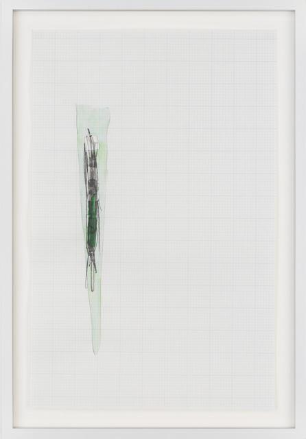 , 'Fear, IV,' 2012-2013, Tomio Koyama Gallery