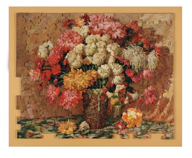 , 'Xrysxrossanthemums,' 1978, Anglim Gilbert Gallery