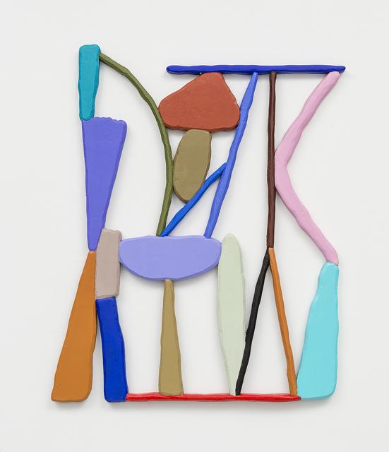 , 'Mechanical Future,' 2019, Conduit Gallery