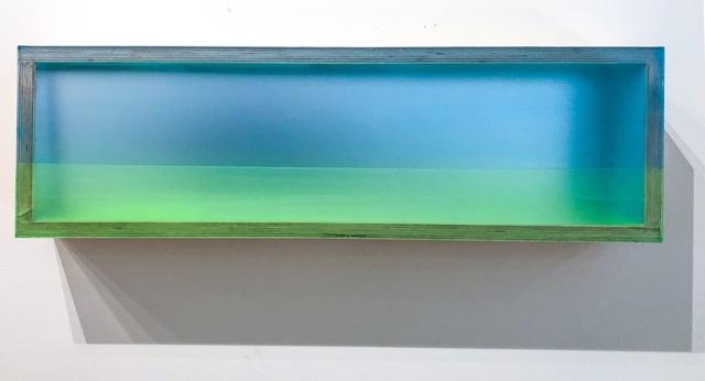 Heather Hutchison, 'Greenwash', 2019, Cross Contemporary Art