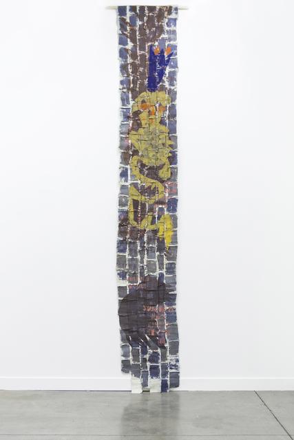 , 'Guchu,' 2018, Tyburn Gallery