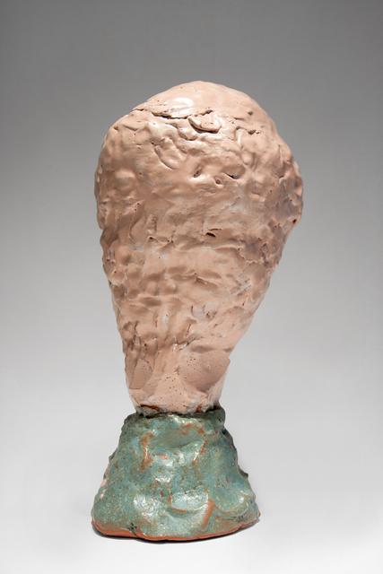 , 'Balloon,' 2015, Asya Geisberg Gallery