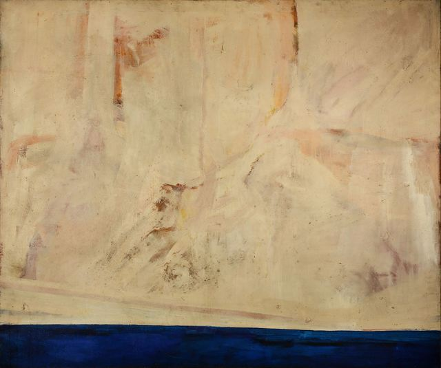 Richard Smith, CBE, 'Untitled', Painting, Oil on canvas, Chiswick Auctions