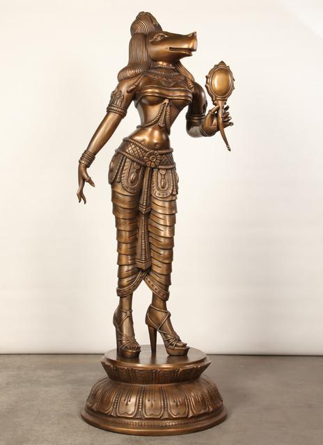 , 'Darpana Sundari,' 2014, Lisa Sette Gallery