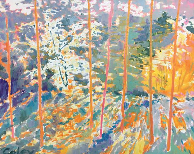 , 'Water Moves Beneath Us #18 ,' 2018, Studio Shop Gallery