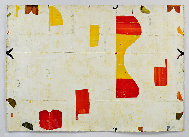 , 'Pietrasanta P08.13,' 2008, Octavia Art Gallery