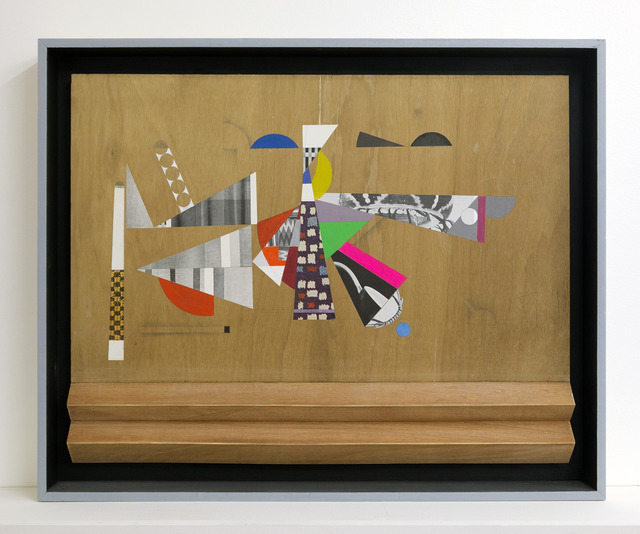 , 'Untitled,' 2013, P!