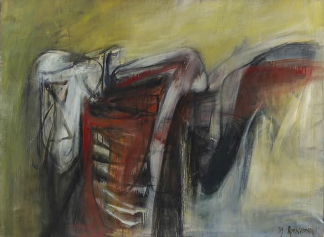 Bepi Romagnoni, 'Figura', 1959, ArtRite