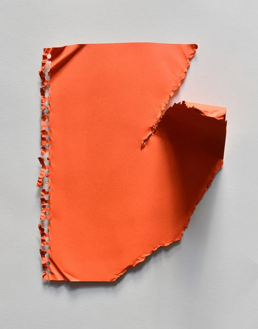 , 'Orange,' , Galerie Youn
