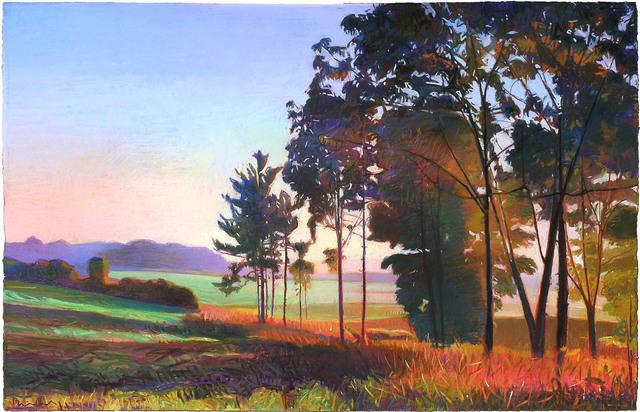 , 'GROWING WARMER,' 2005, Jerald Melberg Gallery