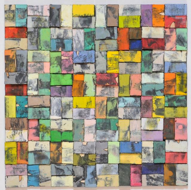 , 'Palanchita,' 2014, William Siegal Gallery