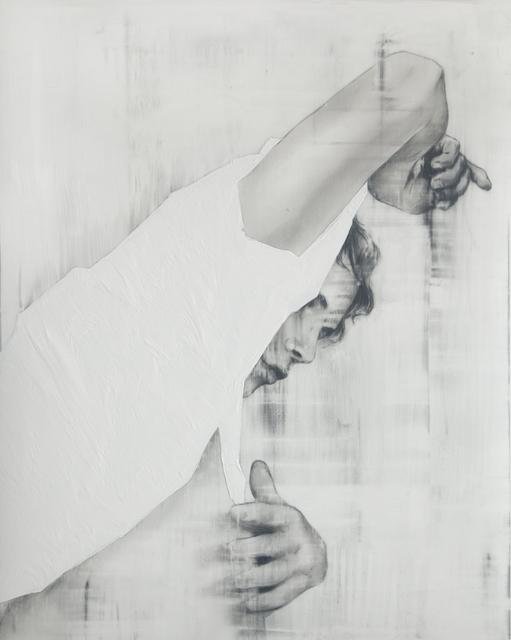 , 'Anonymous Self Portrait XXXIV,' 2017, Galerie Ron Mandos