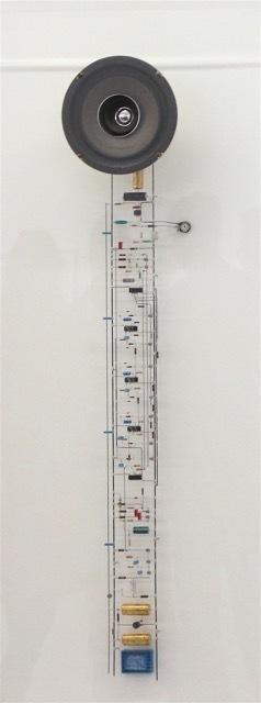 Peter Vogel, 'Variable Tonfolgen', 1997-98, DAM Gallery