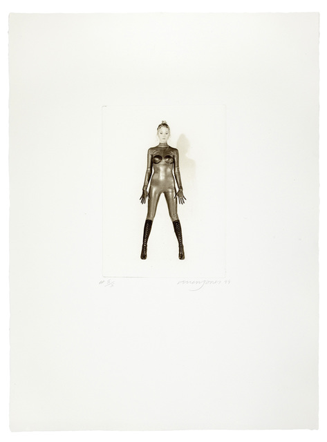 , 'Janet I,' 1999, Sims Reed Gallery