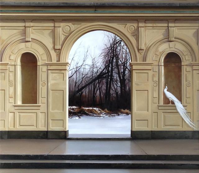 , 'Il Rifugio,' 2016, Gallery Victor Armendariz